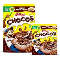 Kellogg's Chocos Big and Small (700g + 250g)