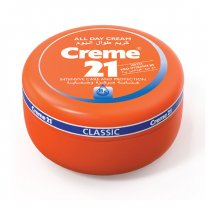Creme 21 - All Day Cream Classic 250ml (Made in Germany)