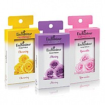 Enchanteur 3 Fragrances Pocket Perfume Combo