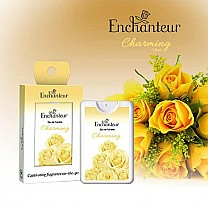 Enchanteur EDT Charming Pocket Perfume 18ml