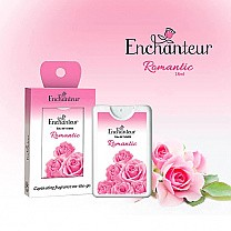 Enchanteur EDT Romantic Pocket Perfume 18ml