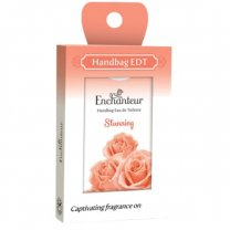 Enchanteur EDT Stunning Pocket Perfume 18ml