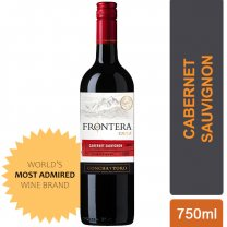 Frontera Cabernet Sauvignon 750ml (Red White)