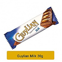 Guylian Milk Belgian Chocolates 30g
