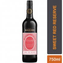 Hardys Stamp Sweet Red Reserve 750ml