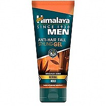Himalaya Men Anti-Hair Fall Styling Gel - Normal Hold