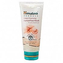Himalaya Deep Cleansing Apricot Face Wash 50ml