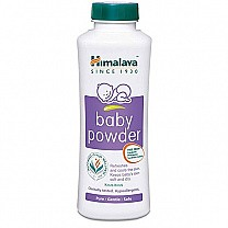 Himalaya Baby Powder (Refreshes Cools Skin) 100g
