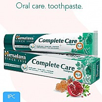 Himalaya Complete Care Toothpaste 80g (25% Extra) + 20g