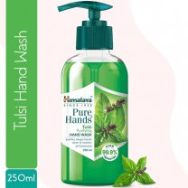 Himalaya Pure Hands Tulsi Hand Wash 250ml