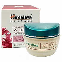 Himalaya Clear Complexion Whitening - Day Cream