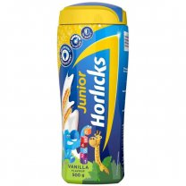 Junior Horlicks Vanilla Flavour 500g