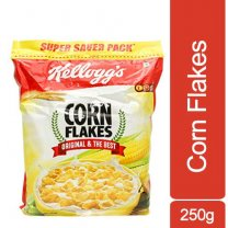 Kellogg's Cornflakes Original & The Best 250g online Nepal
