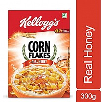 Kellogg's Cornflakes with Real Honey 300g Online Nepal
