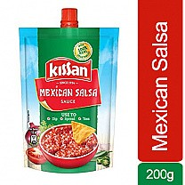 Kissan Mexican Salsa Sauce 200g buy online in Nepal.