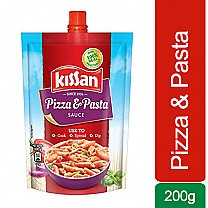 Kissan Pizza and Pasta Sauce 200g buy online in Nepal.