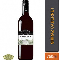 Lindeman's Cawarra Shiraz Cabernet 750ml (Red Wine)