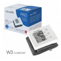 Microlife Blood Pressure Monitor Wrist Device (W3 Comfort)