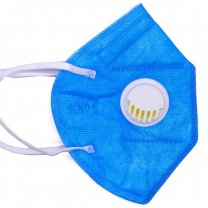 5 Layer KN95 Munnis Face Mask  (1PC) - Blue
