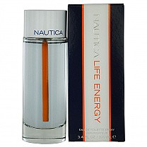 Nautica Life Energy EDT Perfume 100ml