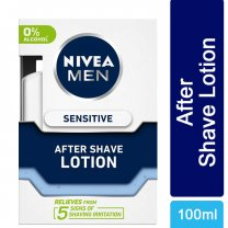 Nivea Men Sensitive After Shave Lotion 100ml
