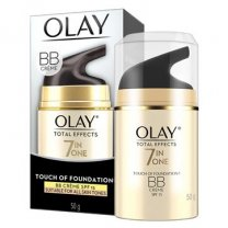 Olay Total Effects 7inOne Touch of Foundation (BB Creme SPF15) - 50g