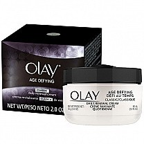 Olay Age Defying Daily Renewal Cream (56g)