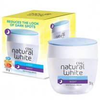 Olay Natural White Night Whitening Cream 50 g