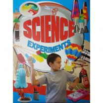 Science Experiments By A Wilco Book