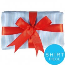 Fine Shirt Piece Gift (2 Mts) - Quality Fabric