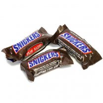 Snickers Chocolate Bar X 3