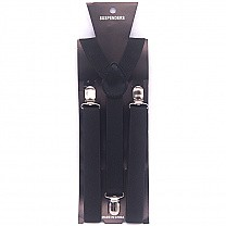Stylish Classy Elastic Suspenders For Men