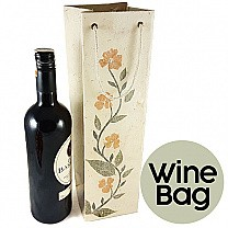 Sweet Wine Bottle (Gift Bag)