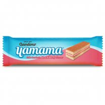 Gandour Yamama Cake Sandwich Strawberry 17g