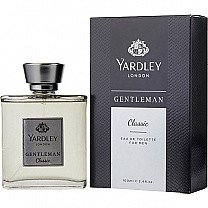 Yardley London Gentleman Classic EDT 100ml for Men