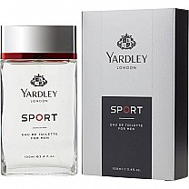 Yardley London Sport EDT 100ml for Men