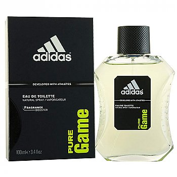 Adidas Pure Game EDT 100ml Perfume for Men