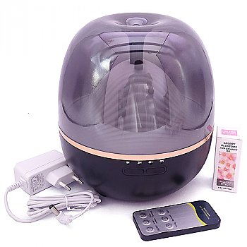 Mountain Style Remote Control LED Aroma Diffuser