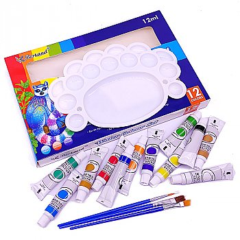 Water Colour Painting Set Online