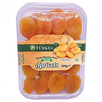 Dried Apricots Fruits- 200g