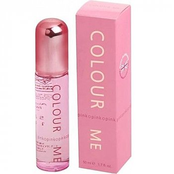 Colour Me Pink PDT Perfume for Her 50ml