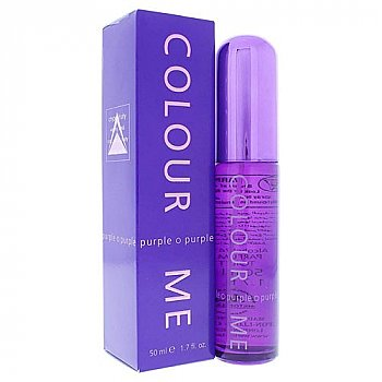 Colour Me Purple PDT Perfume for Her 50ml