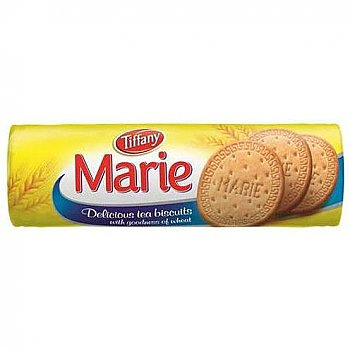 Tiffany Marie Delicious Tea Biscuits 200g