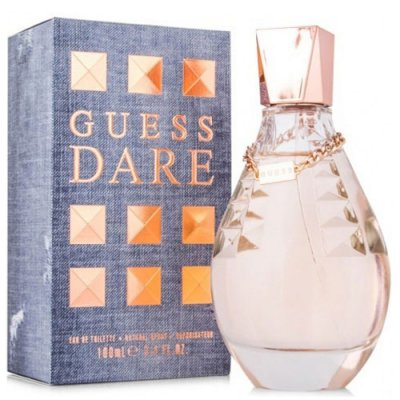 Guess Dare EDT Perfume 100ml for Her