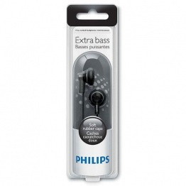 Philips Earbud Headphone - SHE3000