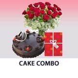 Cake Combo Birthday Gift