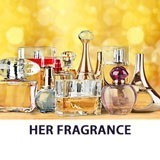 Perfume Fragrances for Her