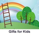 Gifts for Kids to Nepal
