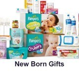 New Born Baby Gifts to Nepal