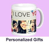 Personalized Gifts to Nepal